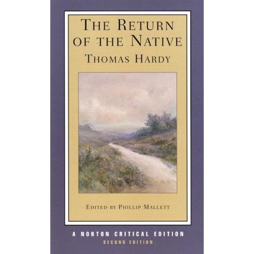 The return of the native book review