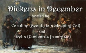 dickens in december
