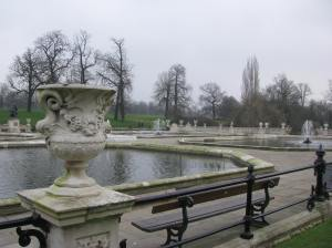 Another shot of the Italian Gardens