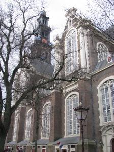 Westerkerk Church