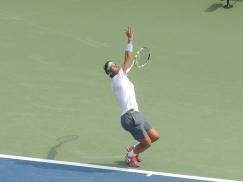 The Champion (Rafa Nadal)